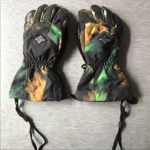Burton Snowboarding/Winter gloves